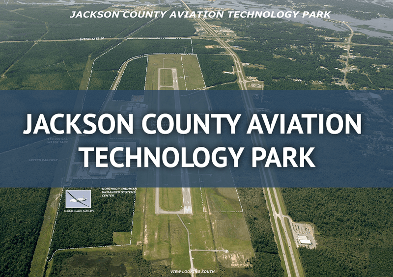 Jackson County Aviation Technology Park