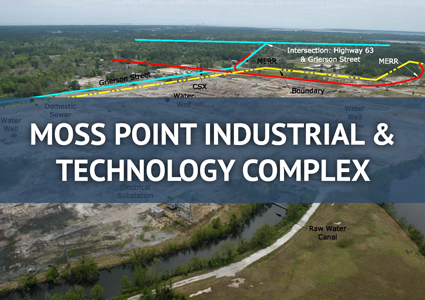 Moss Point Industrial & Technology Complex